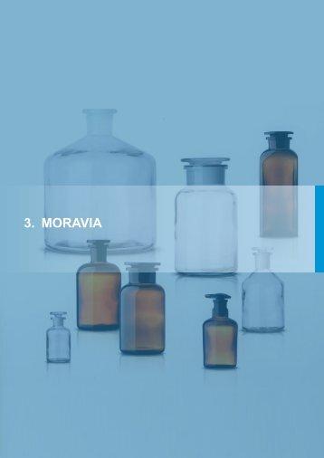 3 MORAVIA