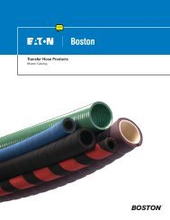 Transfer Hose Products