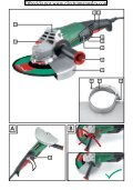 35317_ANGLE GRINDER_PWS230_Content_LB5 (ohne PT).indd - Page 3