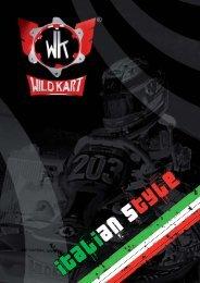 WILDKART DEFINITIVO 2008.indd
