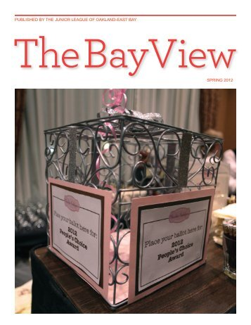 The Bay View