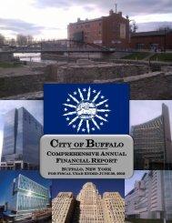 City Buffalo