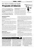 diamo una mano a Tera e Aqua - Ecoistituto del Veneto Alex Langer - Page 4