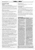 diamo una mano a Tera e Aqua - Ecoistituto del Veneto Alex Langer - Page 5