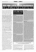 diamo una mano a Tera e Aqua - Ecoistituto del Veneto Alex Langer - Page 7