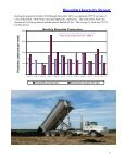 Biosolids Quarterly Report - Page 3