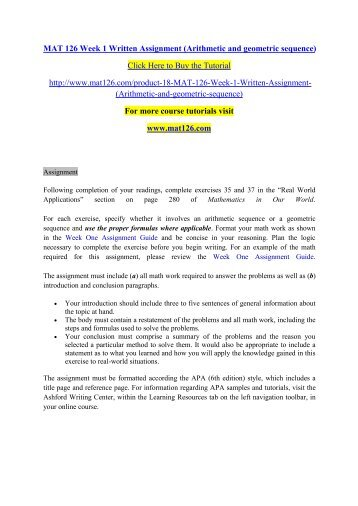 mat126 wk 1 written assignment a For downloading more tutorials visit this document mat 126 week 1 quiz contains solutions on these questions: a single card is dr.