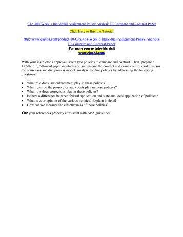 case study wk 5