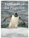 Luftbrücke zu den Pinguinen - Page 3