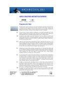 AERO-CRUCEROS ANTARTICOS - Page 2
