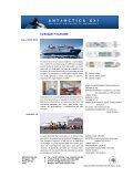 AERO-CRUCEROS ANTARTICOS - Page 7