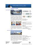 AERO-CRUCEROS ANTARTICOS - Page 5