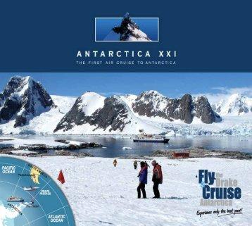 Untitled - Antarctica XXI