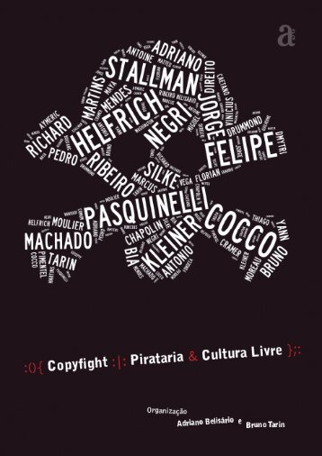 :(){ Copyfight :| Pirataria & Cultura Livre };