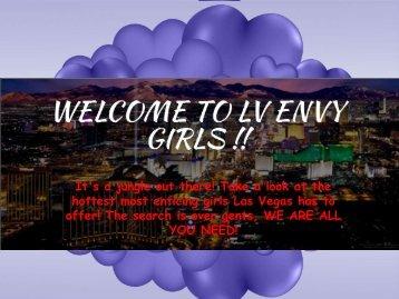 Party Girl Las Vegas NV