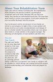 Inpatient Rehabilitation - Page 4
