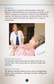 Inpatient Rehabilitation - Page 5