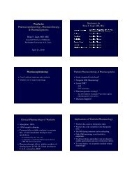 Microsoft PowerPoint - Detroit April 2010 Gage.pdf - Henry Ford ...
