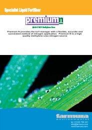 35-0-0 W/V Methylene Urea
