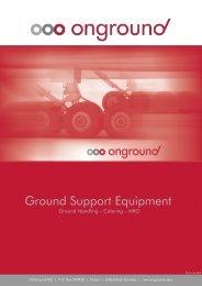 Ground Support Equipment - OnGround