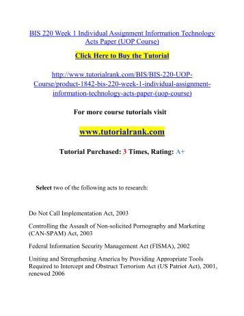 internet technology marketing and security essay Assignment 4: internet technology, marketing, and security bus 508 name august 24, 2012 dr professor assignment 4: internet technology, marketing, and.