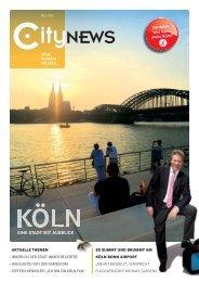 CityNEWS Ausgabe 03/2015