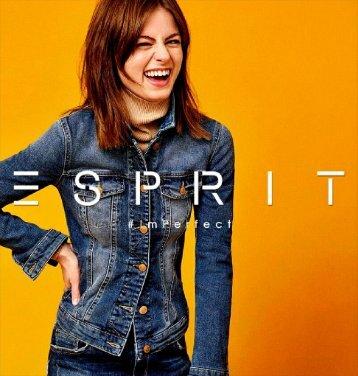ESPRIT Imperfect lookbook