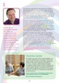 The Fountain Centre – - Page 5