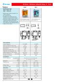 Miniature industrial relays - Page 2