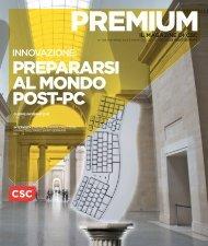 Premium n.18 - CSC