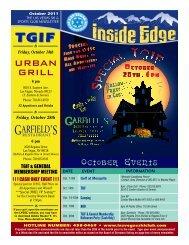 Oct 11 - Las Vegas Ski & Sports Club