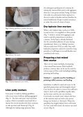 Hot-mixed Lime Mortars - Page 4