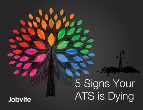 ATS is Dying