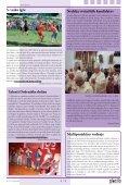 OŠ Trebnje Kulturna šola leta 2008 - Page 7