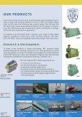 BELGIAN CORPORATION nv - Page 3