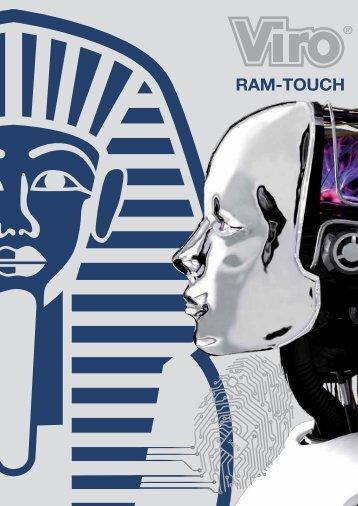 RAM-TOUCH