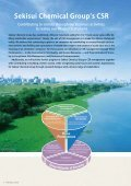 Corporate Social Responsibility Report 2010 Emphasizing the ... - Page 2