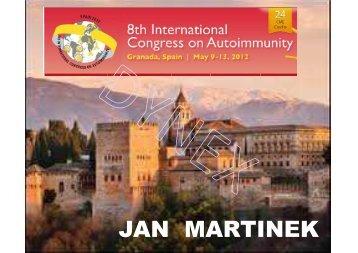 8th International Congress on Autoimmunity - Dynex