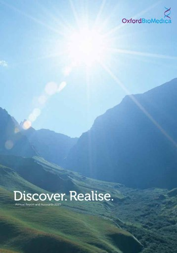 Discover Realise