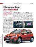 """L'auto """"produce"""" invece di consumare energia - Page 6"""
