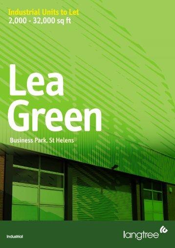 Lea Green