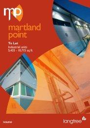 martland point