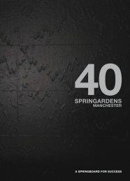 springArdens - Langtree
