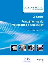Fundamentos de Matemática e Estatística