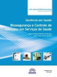Biossegurança e Controle de Infecções em Serviços de Saúde