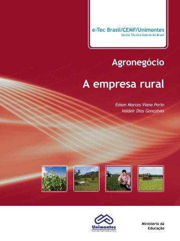 A empresa rural