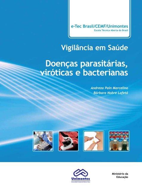 Doenças Parasitárias Viróticas E Bacterianas