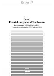 Sichtbeton – eine zugesicherte Eigenschaft - VDB - Verband ...
