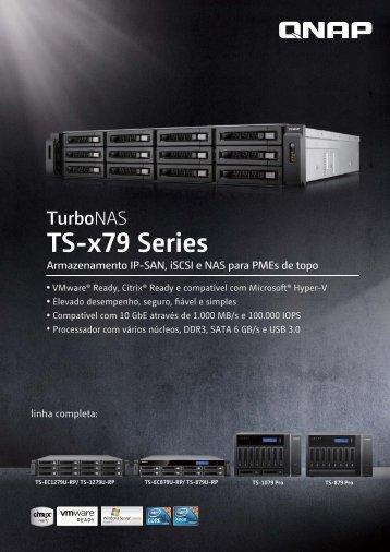 TS-x79 Series