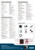 Turbo NAS - Page 4